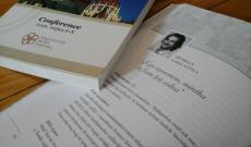 Publikáció a Magyarország Barátai Alapítvány '56-os díszkiadványában