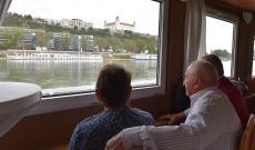 Hajózás a Dunán