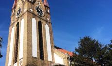 Magyarok Nagyasszonya-templom