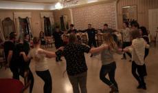 Táncos mulatság