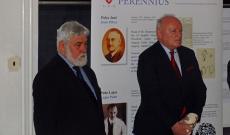 Disztl Antal és Dr. Molnár Imre