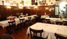 Magyaros körülmények, magyaros hangulat a bécsi Ilona Stüberl étteremben