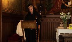 Október 8-án, Magyarok Nagyasszonya ünnepén szentmise a bécsi Pázmáneumban