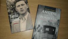 Zsuffa Tünde könyvei
