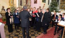 Karácsonyi koncert-Piszanica