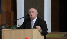 XXI. Mérföldkövek konferencia, Udvard - Balogh Gábor