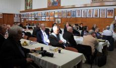 XXI. Mérföldkövek konferencia, Udvard