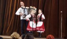 A cseh kislányok voltak talán a közönség kedvencei