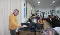 Kultúraszervezés Kolozsváron és a Kárpát-medencében – Mile Lajos kolozsvári magyar főkonzul