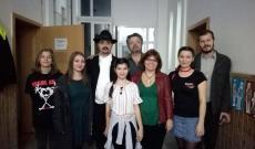 Szórványból szórványba – Beszélgetés szórványlétről Makkai Barbara Tünde temesvári pszichológussal