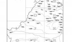 RMNyA kutatópontok (részlet)