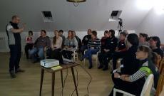 I.VONESZO konferencia