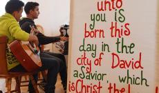 karácsonyi szerep