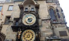 A híres Orloj