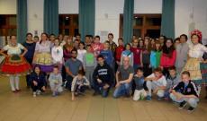 Délvidékről, Drávaszögből, Erdélyből, Magyarországról és Szlavóniából diákok
