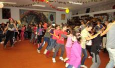 Közös tánc, közös öröm