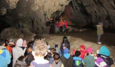 Mise a barlangban