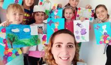 Együtt voltunk és alkottunk a Magyar Költészet Napján