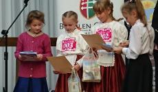 Viki különdíjas a 7-8 évesek között