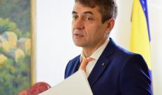Potápi Árpád János nemzetpolitikáért felelős államtitkár