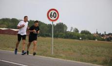 Kitartó futók