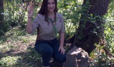 Cserkészben liliomvadászaton