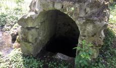 A rejtekhelyhez vezető kút