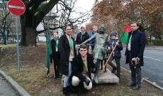 Debrecenben a rimaszombati cserkészek