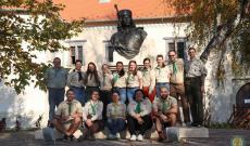 Látogatás Borsiban