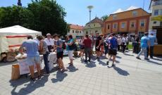 A magyar gulyásra várakozók hada