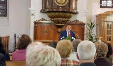 Dr.Takaró Mihály, Forrás: Dávid Lajos