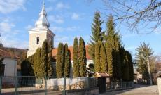 Zsobok temploma