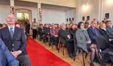 Kápolnaszentelés Petrozsényban (Fotó: Rusti Alex)