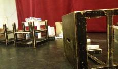 Medgyesen járt az Osonó Színházműhely