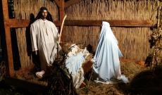 Karácsony Vicében 2018