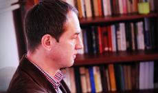 Helyzetkép Medgyesről - Orosz Csaba, a Medgyesi RMDSZ elnöke