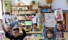 Helyzetkép Medgyesről  - A Báthory István Általános Iskola előkészítős osztálya