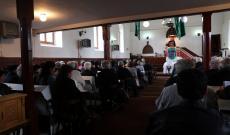 Húsvét Medgyesen és környékén