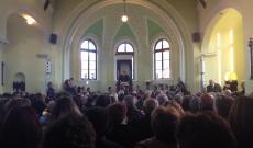 Biró István segesvári tiszteletes úr, a Küküllői Református Egyházmegye esperese