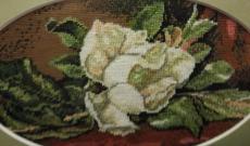 Virág és fonál