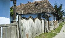 Szívből épített kapu  - Kibéd