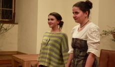 Magyar Kultúra Napi előadás