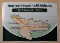 temes megyei iskolák találkozója