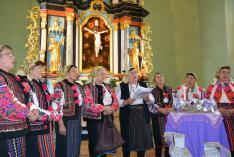 Dalában él a moldvai csángómagyarság