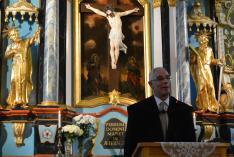 Minister Verbi Divini, azaz Isten igéjének szolgálója