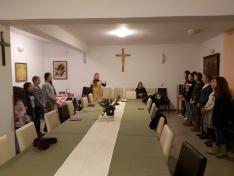 I.Brassói népzenei hétvége