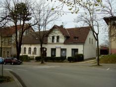 Prnjavor község-magyar család háza volt