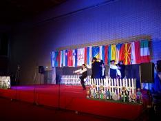 Szemle, tánccsoport, Banja Luka