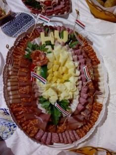 magyar dekoráció