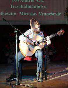 XIII. SULISZTÁR - Suhajda Arszen - gitáros